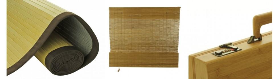Bamboe produkts