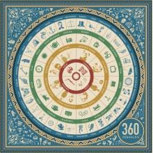 360 VERHALEN bordspel