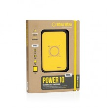 WakaWaka Base Power 10 power bank