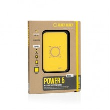 WakaWaka Base Power 5 power bank
