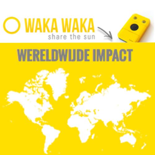 Afbeeldingsresultaat voor waka waka lamp