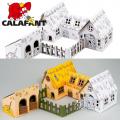 CALAFANT | kartonnen bouwpakketten | formaat 2