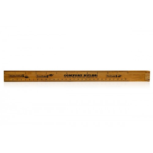 Bamboe rugkrabber en meetlat - Winkel bamboe ...