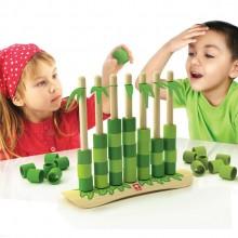 Bamboo Quattro