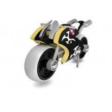 Bamboo e-superbike