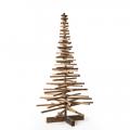 BamBooM XL- slim bamboe kerstboom