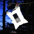 LuminAID PackLite 16 solar lamp