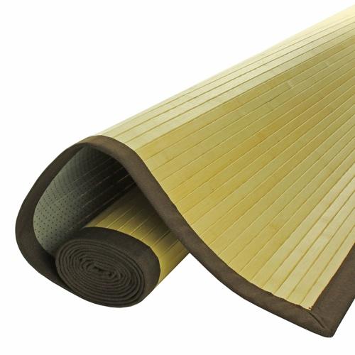 Bamboe tapijt - Winkel bamboe ...