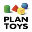 Plantoys- pannen set